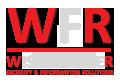 logotio WRF - WiseFrontier